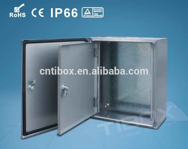 304 Stainless Steel Box Waterproof High Quality Stainless