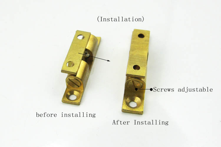 Wholesale Automatic sliding door soft close drawer dampers ...