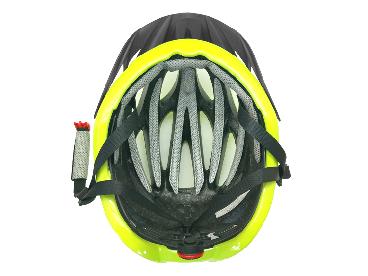 Mountain Bike Helmet Lightwear Bicycle Helmet 11