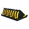 2018 hot sale type anti terror security products road blocker security spike barrier