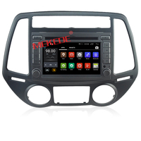 Cheaper price autoradio Car stereo design for Hyundai I20 support Car Steering Wheel Control