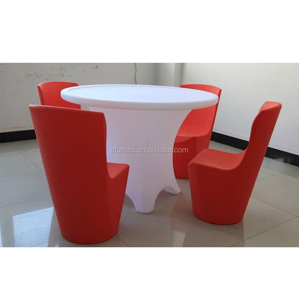 diseño de producto mesas y sillas