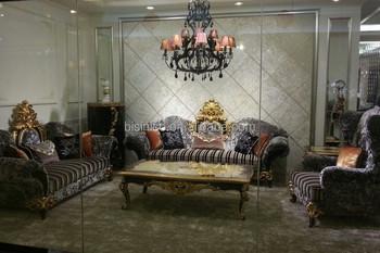 Bisini Baroque Style Luxury Antique Sofa Set,Noble Comfortable Living Room  Sofa Set(bf01-01046) - Buy Luxury Comfortable Living Room Set,Living Room  ...