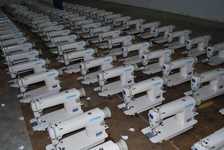 Oem40 Used Industrial Sewing MachinesFull Shuttle Sewing Machine Adorable Used Sewing Machines