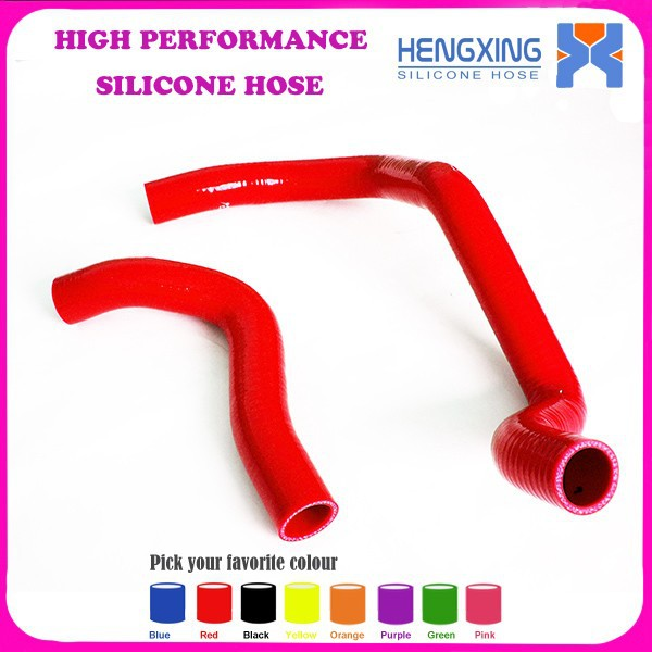 High Temp Silicone Radiator Hose Kit For MAZDA MIATA MX-5 MX5 NB 99-05