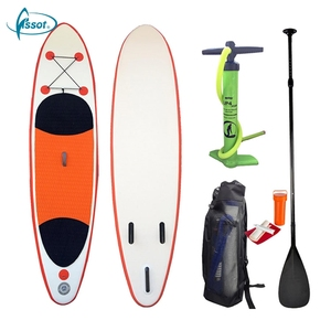 Long life sup surf inflatable sup