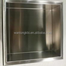 Stainless Steel Shower Niche, Stainless Steel Shower Niche Suppliers And  Manufacturers At Alibaba.com