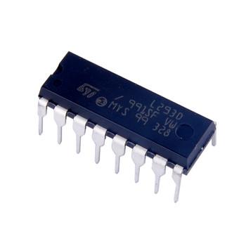 Dip 16 l293d l293 stepper motor driver ic chip buy l293d chip dip 16 l293d l293 stepper motor driver ic chip sciox Gallery