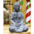 Tall buddha statue garden decoration life size buddha statue for Europe market