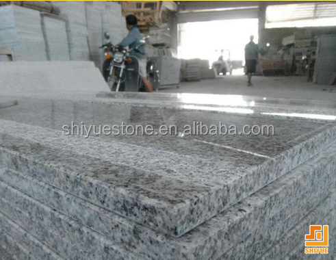 Indoor Stone Steps Risers Granite Stairs