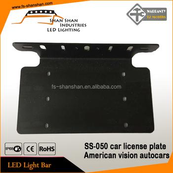 Estándar Americano Matrícula - Buy Placa De Licencia,Placa De Licencia Americana,Placa De Licencia Del Coche Product on Alibaba.com