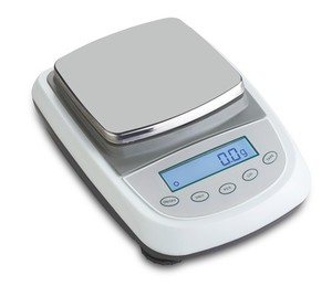 2000g 0.1g electronic balance AC DC digital precision scale weighing scale