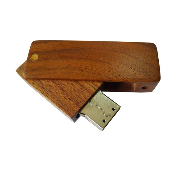 OEM Environment Rectangle wooden bamboo USB flash drive 2.0 512MB 1GB 2GB 4GB 8GB 16GB