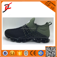 New Arrivals Air Cusion Sports Shoes men BasketBall Running Shoes knitting fabric Sneakers for