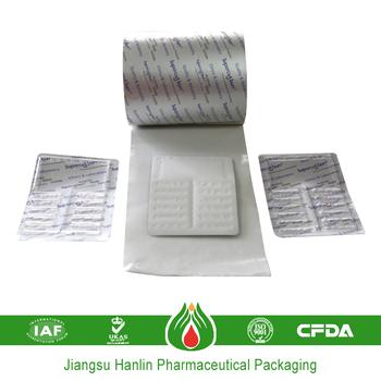 Pharmaceutical Packaging Aluminum Foil For Child