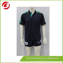 High Resolution Dye Sublimation Polo Shirt