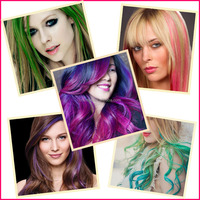 Dyes Manufactures For Henna Hair Color And Waterproof Hair Mascara ...