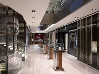Watch Shops Interior Design Images,Watch Shop Counter Design - Buy ...