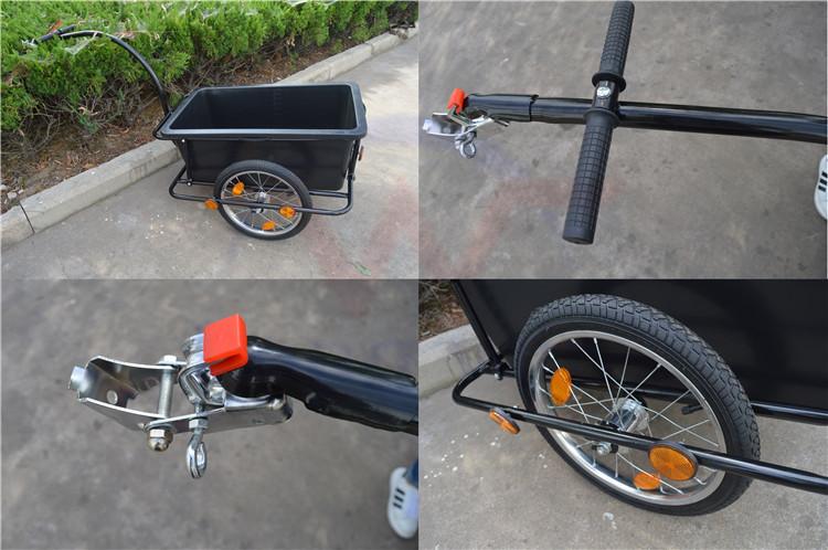 Dog Trailer bicycle cargo/dog trailer - buy bike trailer,bike cargo trailer