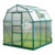 Plastic Green Houses / Greenhouse with Polycarbonate