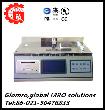 Bopp Film Coefficient Of Friction Tester Buy Coefficient Of - Floor friction tester