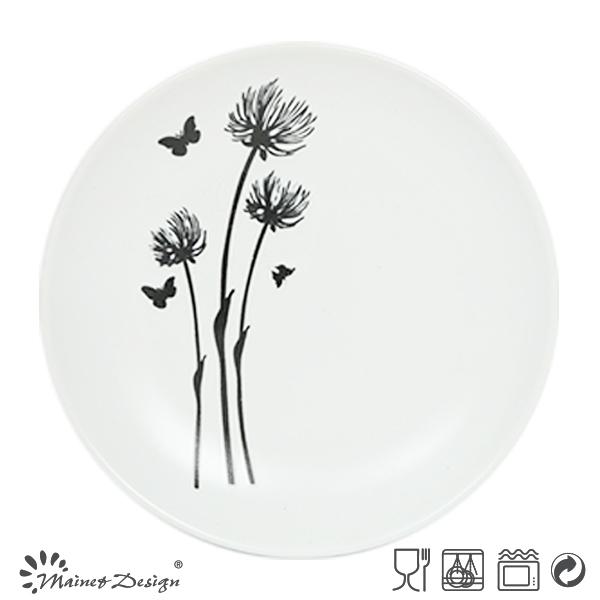 cheap bulk custom printed ceramic dinner plate  sc 1 st  Alibaba & Buy Cheap China ceramic custom dinner plate Products Find China ...