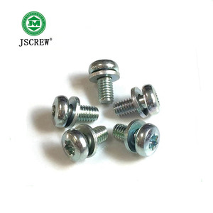 C1006 steel good quality bolt screws and nut set