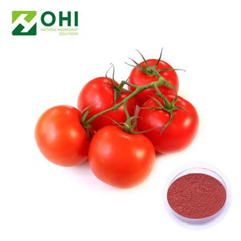 radiación de tomates y próstata