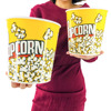2015 Good Quality New Design Cheap 16Oz Popcorn Paper Cup