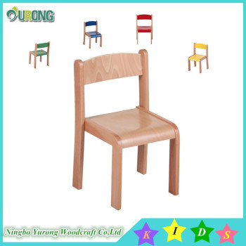 Children furniture factory wooden material child chair kindergarten chairs wholesale  sc 1 st  Alibaba & Children Furniture FactoryWooden Material Child ChairKindergarten ...