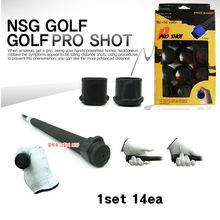 Golf Driving Distance Pro shot
