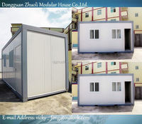 real estate prefab house suppliers - top deals at factory price