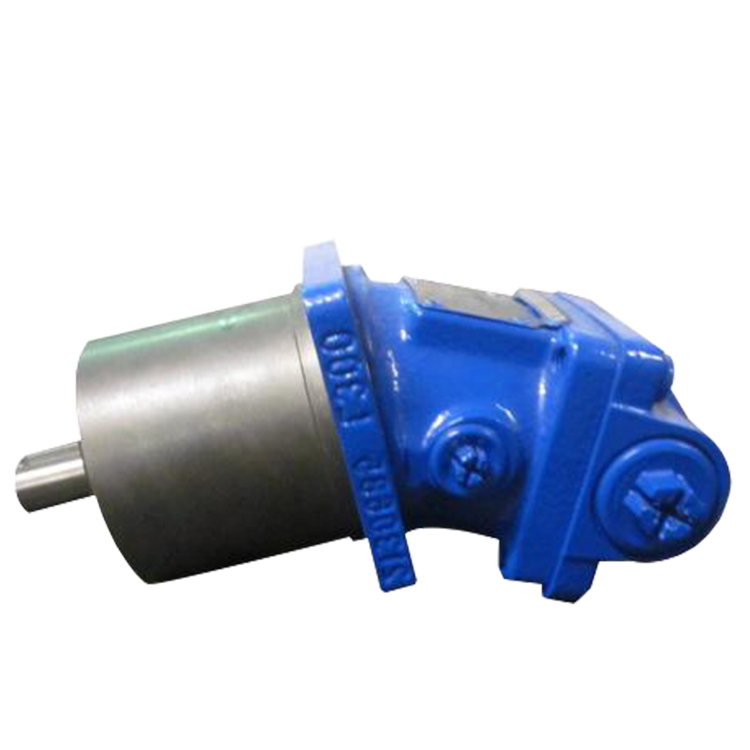 A2f hydraulic axial piston pump for industry application