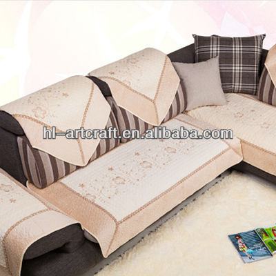 Pastoral Style Flowers Embroidery Indian Sofa Covers   Buy Indian Sofa  Covers,Indian Sofa Covers,Sofa Headrest Cover Product On Alibaba.com