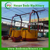 2015 wood log charcoal making machine/coconut shell carbonization kiln/wood briquettes carbonization furnace 008618137673245