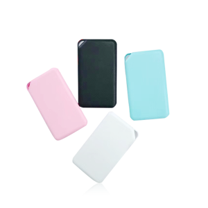 Factory Direct Sales external battery custom power bank best quality Of Low Price