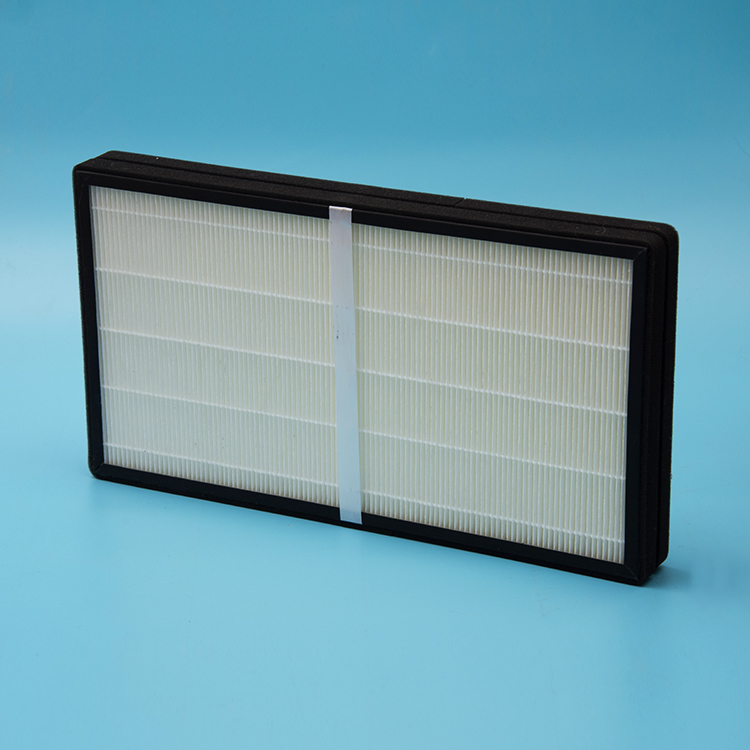 High Efficient office & building use Alibaba k and n air filter