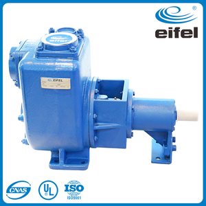 Wholesale High Quality Sewage Self-priming Pedestal Pump