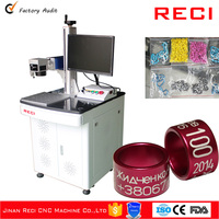 2016 hot selling best price fiber ring birds laser marking engraving machine for sale