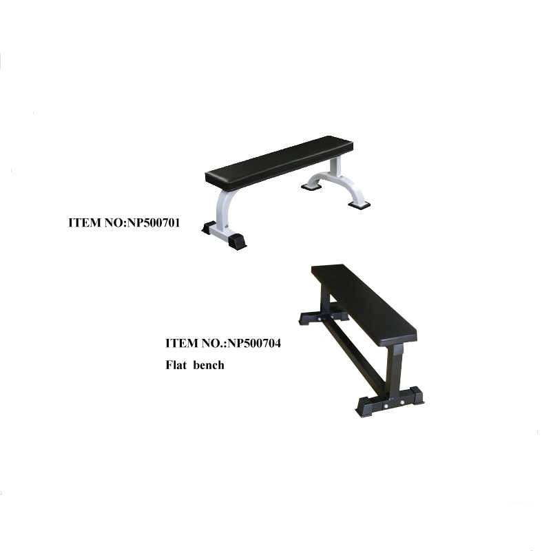 Alta Qualidade Sit Up Weight Lifting Flat Bench