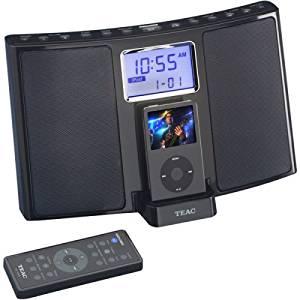 Teac SRLXi Hi Fi Table Radio