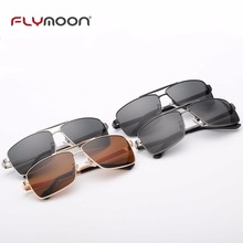 2017 Fashion Sunglasses Women and Men Polarized Classic Sun glasses new Brand design Style