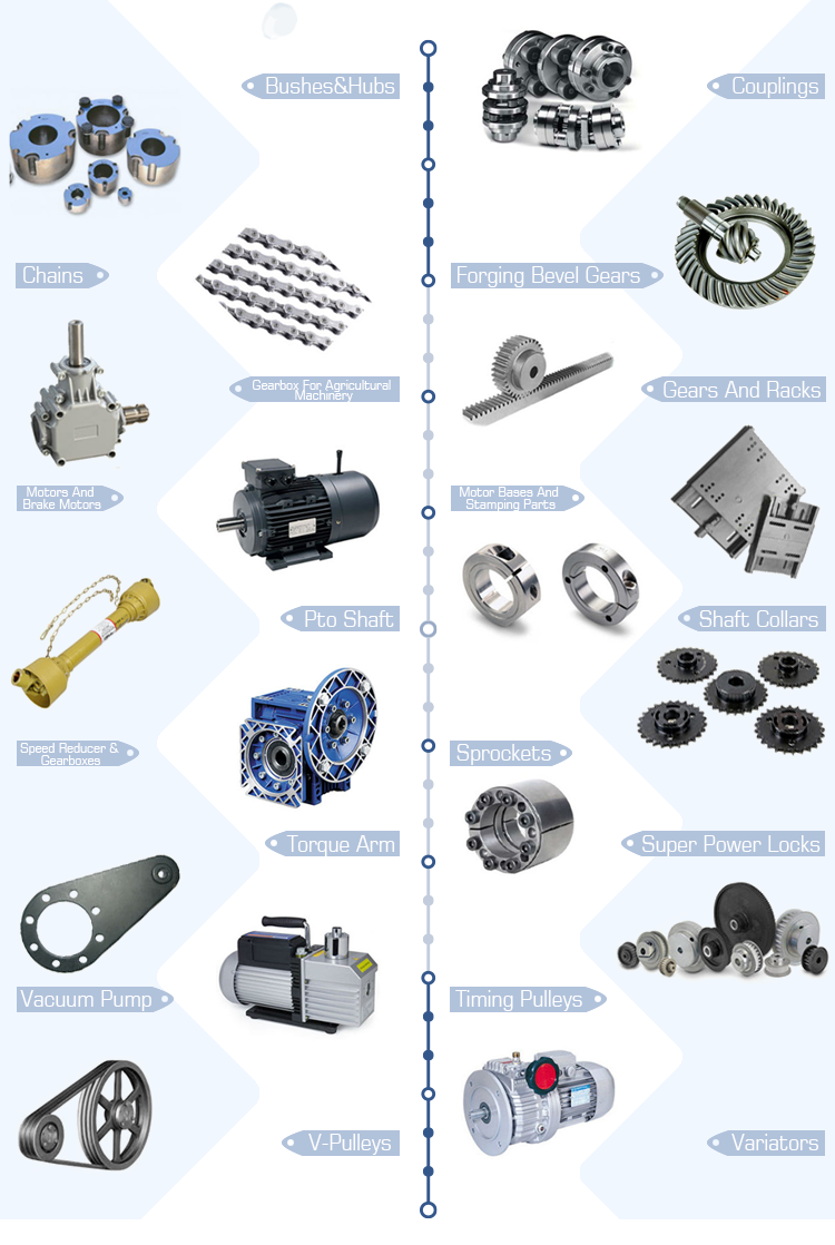 OEM Supplier Series CA39 Agricultural Roller Chains