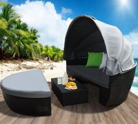 Best selling wholesale outdoor daybed cushions