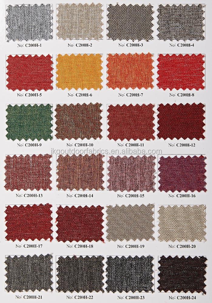 olefin gartenm bel stoff 100 polyesterstoff produkt id 60478201603. Black Bedroom Furniture Sets. Home Design Ideas