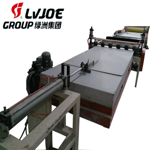 equipment from china for the small business with lamination machine