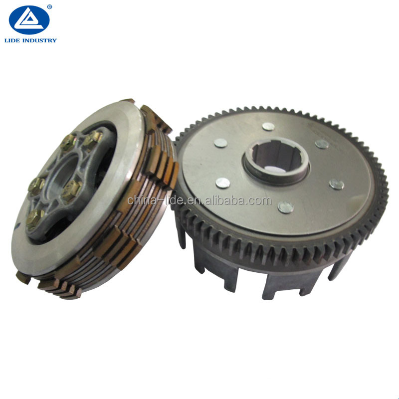 CG150 Motorcycle Engine Spare Parts Clutch Center Hub