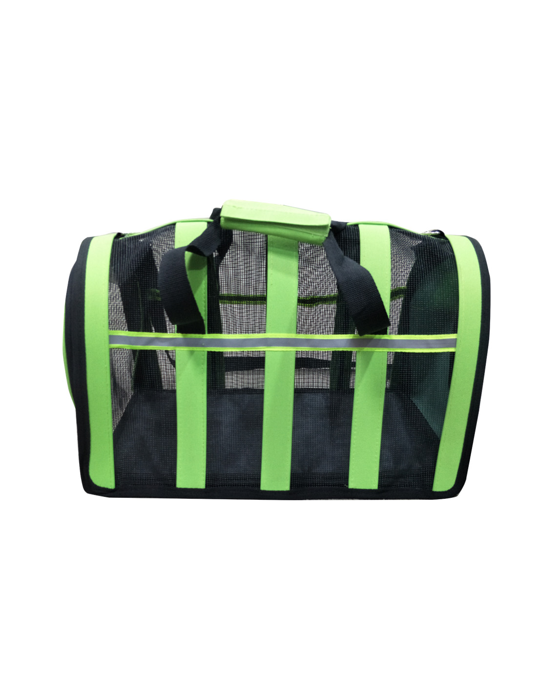 Portable Sided Pet Travel Carrier Dog Tote Bag Airline Pet Carrier for small dogs cats