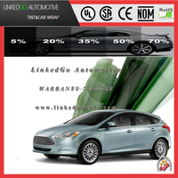 Good Sgs Certification Automobile 2ply 5-70% Car Window Tinting ...