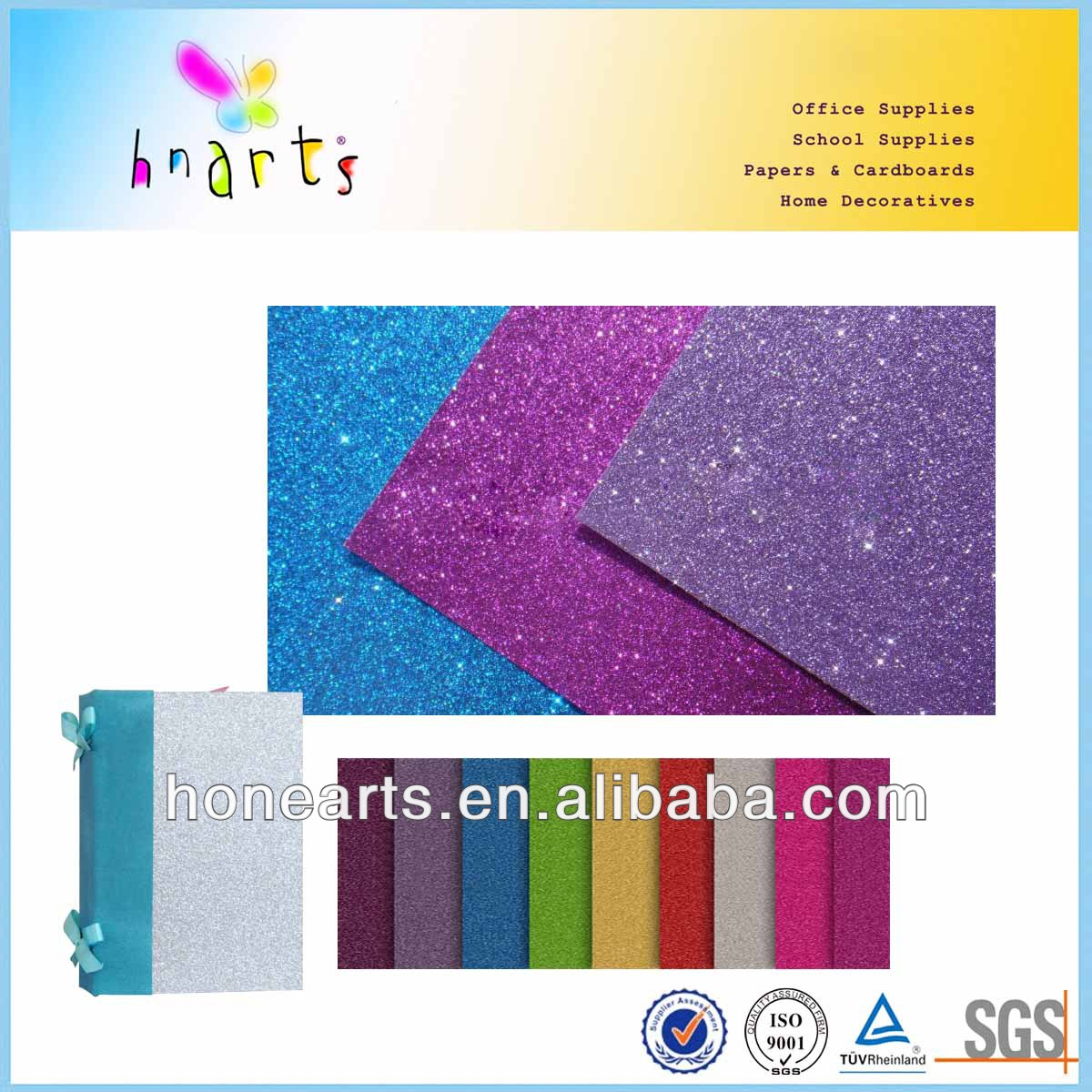 Multi color cardstock paper - Glitter Cardstock Glitter Cardstock Suppliers And Manufacturers At Alibaba Com